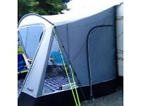 rapid 260 porch awning