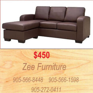 ** BRAND NEW SECTIONAL SOFA ** 7 **