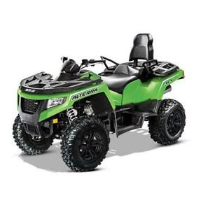 2017 Arctic Cat TRV Alterra