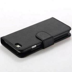 Samsung and iPhone Wallet Case Cover Folio Style w/card slots