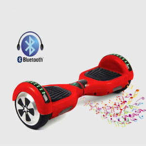 Hoverboards Scooter Bluetooth UL2272 certified IN STORE Special