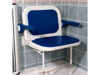 Disable Shower Chair, AKW-MEDICARE, Brand New , in Box, Bargain
