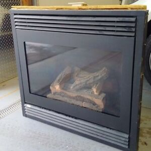 DIRECT VENT GAS FIREPLACE-NEW IN BOX