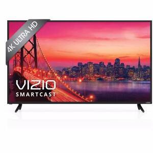 """VIZIO 65"""" 4K UHD LED TV !!Winter Blow Out Sale!!!"""