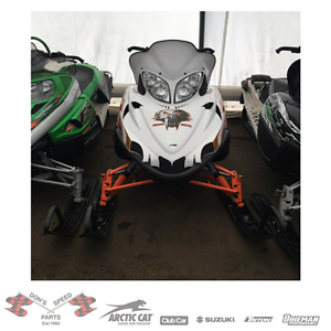 PRE-OWNED 2011 ARCTIC CAT  M8 153 SNO PRO @ DON'S SPEED PARTS