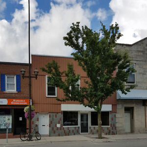 Downtown Owen Sound Retail or Office Space