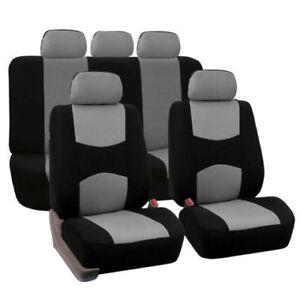 Car Seat Covers, Universal Fit / Protecteurs sièges de voiture