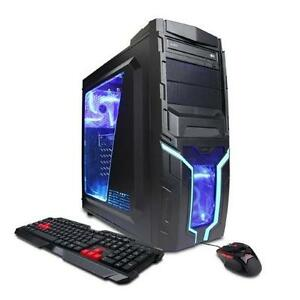 PROMO Ordinateur GAMER * Custom GAMING PC sur mesure 399$ et + * GTX 1050Ti, RX480, GTX 1060, GTX 1070, GTX 1080Ti Ryzen