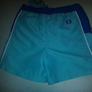 Brand New Boys Swim Shorts Cambridge Kitchener Area image 3