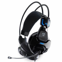 Cobra 707 E-Blue Pro Gaming Headset