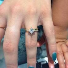 engagement ring Emu Plains Penrith Area Preview