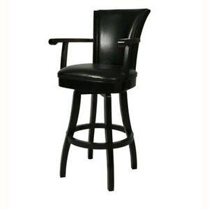 New swivel barstool
