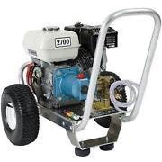 Pressure Pro Pressure Washer