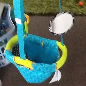 Baby Bouncer (Hardly Used,Near New) Marayong Blacktown Area Preview