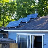 Off-grid Solar power