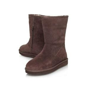 UGG Australia Women's Pierce Suede Boot SIZE 8