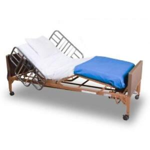 Home Care Bed Complete with Therapeutic Mattress Only $1095 NO HST!