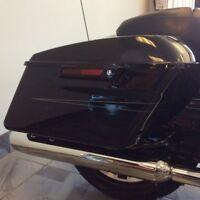Miniature 8 Moto Harley-Davidson Touring 2016