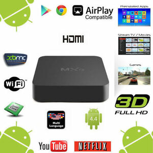 ANDROID MXQ FULLY LOADED 16.1 LATEST UPDATES LIVE TV