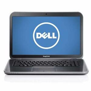 THE CELL SHOP has a DELL Inspiron 15R  Intel  i7 4500u