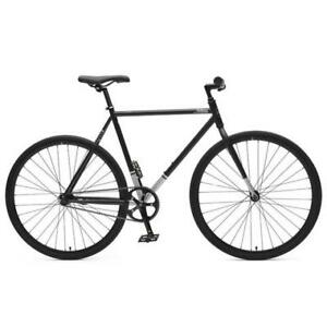 Fixie Critical Cycle