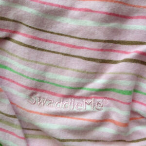 Swaddle Me Swaddler - Small London Ontario image 2