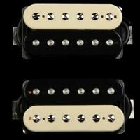 PICKUPS HUMBUCKER ZEBRA STERLING