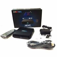 (Free Delivery) M8s Android Tv Box ,2G-8G,Bluetooth,Quad-Core