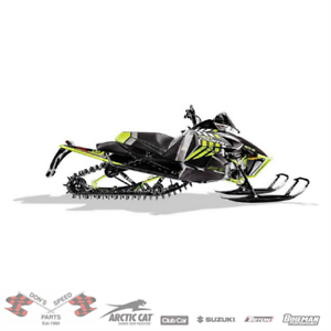 2017 ARCTIC CAT XF 8000 141 HIGH CO. LTD E.S @ DON'S SPEED PARTS