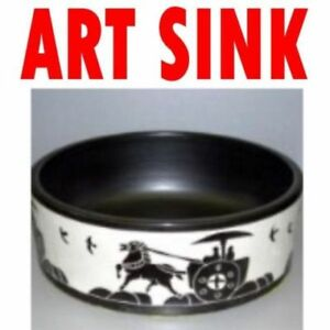 Art Sink Blow out Super Deal ……50% off!!!