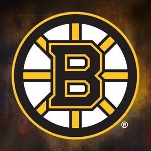 Boston Bruin vs Montreal Canadiens Tues. Nov. 8 Aisle Seats