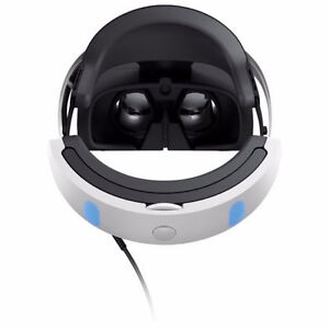 PlayStation VR Launch Bundle + 3 Years warranty **New/Nouveau**