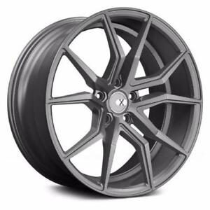 MAGS ROUES XO LUXURY 20'' CONCAVE GUNMETAL 5X114.3 *SP??CIAL*