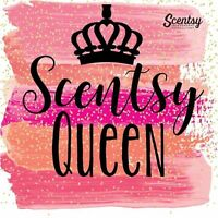 Independet Scentsy Consultant, Kayla Cation