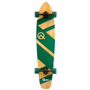 ~Brand new~ Quest Skateboard Super Cruiser Longboard Skateboard