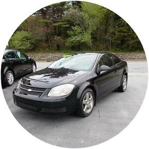 2010 CHEVROLET COBALT COUPE!! BLOWOUT SALES!! APPLY TODAY!!