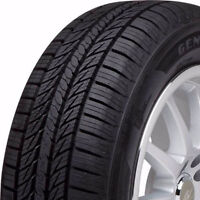 205/60R16 GENERAL ALTIMAX RT 43 (new) 92T TWO TIRES ONLY