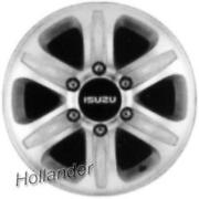 Isuzu Rodeo Rims