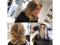 Mobile Hairdresser/hairextensions specialist