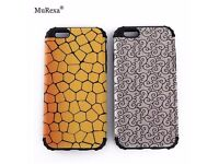 Shockproof Bumper iPhone 5s, 6s and 7 Case Cover