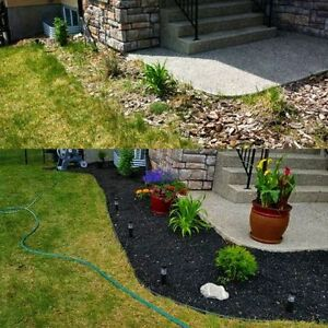 Fall cleanup & cleanup  226-700-1484 London Ontario image 2