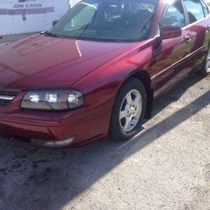 2004 Chevrolet Impala Other
