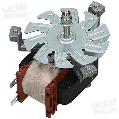 Genuine DIPLOMAT Cooker Fan Oven Motor 300180380