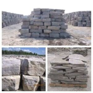 Closeout DEAL! ALL in PRICE! -- Armour (Armour) ROCK/STONE! Cambridge Kitchener Area image 3