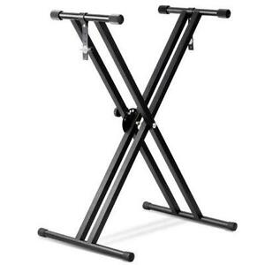 Classic Double X Keyboard Stand