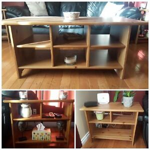 COFFEE & END TABLES Peterborough Peterborough Area image 1