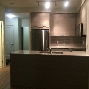 NEW Condo Pinnacle Uptown Crystal Move in NOW Parking & Locker