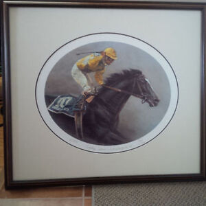 Famous Fred Stone Horse Prints
