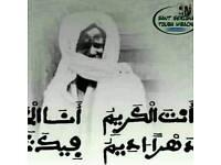 Mr faizan...international spiritual healer