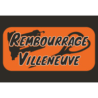 Rembourrage Villeneuve